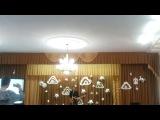 Евгений Осин - Не верю (Школа № 1287, 13.02.2014)